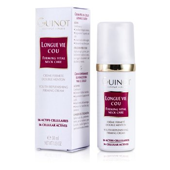 Guinot Crema Reafirmante de Cuello  30ml/1oz