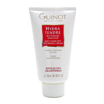Guinot Wash-Off Cleansing Cream  150ml/5.1oz