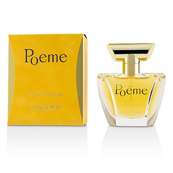 Lancome Poeme Eau De Parfum Spray 30ml1oz (F) Eau De