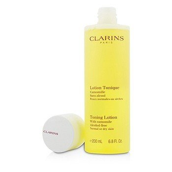 Toning Lotion Normal to Dry Skin  200ml/6.7oz