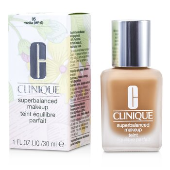 Maquillaje Super Equilibrado  30ml/1oz