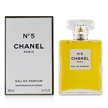 No.5 Eau De Parfum Spray  100ml/3.3oz