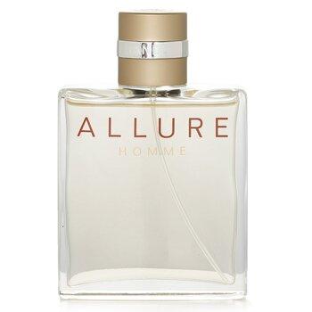 d4d08a5a89a Chanel - Allure Eau De Toilette Spray 50ml 1.7oz (M) - Eau De ...