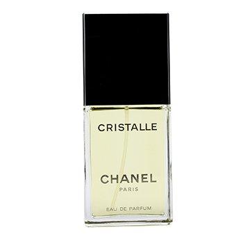 Chanel Cristalle Eau De Parfum Semprot  100ml/3.4oz