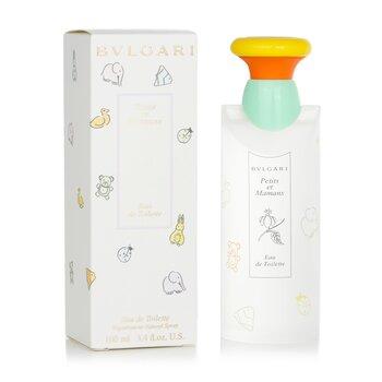 Petits Et Mamans Eau De Toilette Spray  100ml/3.3oz