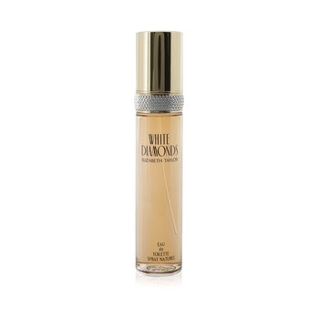 Woda toaletowa EDT Spray White Diamonds  50ml/1.7oz