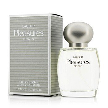 Pleasures Cologne Spray  50ml/1.7oz
