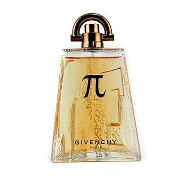 Pi Eau De Toilette Spray  100ml/3.3oz