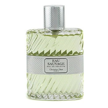 Christian Dior Eau Sauvage Eau De Toilette Spray  50ml/1.7oz