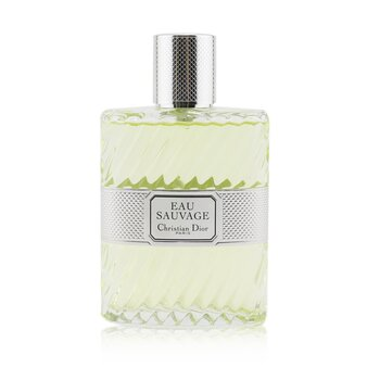Eau Sauvage Eau De Toilette Spray  100ml/3.3oz