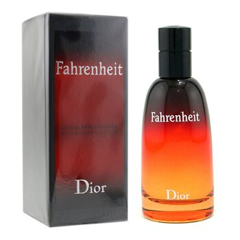 Fahrenheit After Shave Lotion  50ml/1.7oz