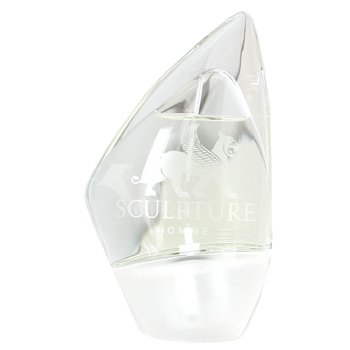 Sculpture Eau De Toilette Spray  50ml/1.7oz
