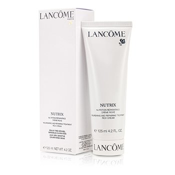Lancome Nutrix Nourishing And Repairing Rich Cream (Very dry & Sensitive Skin)  125ml/4.2oz