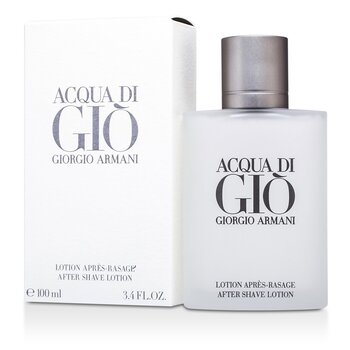 Giorgio Armani Acqua Di Gio After Shave Lotion  100ml/3.4oz