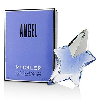 Angel Eau De Parfum Natural Spray 50ml/1.7oz