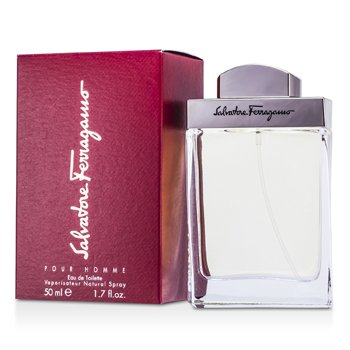 Salvatore Ferragamo Eau De Toilette Spray  50ml/1.7oz