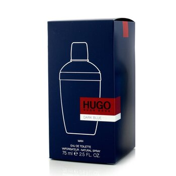 Dark Blue EDT Sprey  75ml/2.5oz