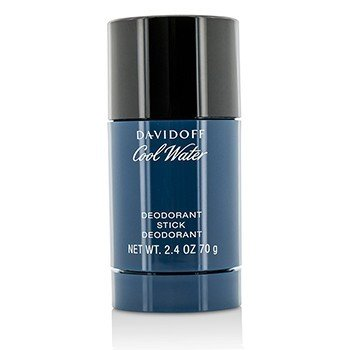 Cool Water Deodorant Stick  70g/2.4oz