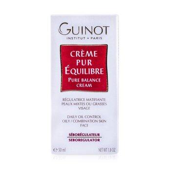 Pure Balance krema za dnevnu kontrolu masnoće (za srednji i masni tip kože)  50ml/1.7oz