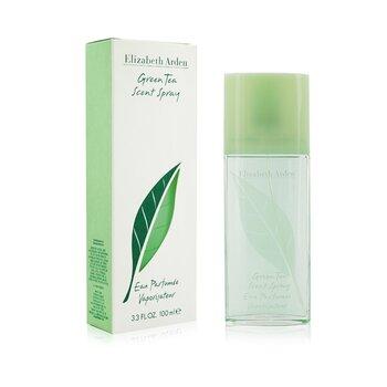 Green Tea Eau Parfumee Spray  100ml/3.3oz