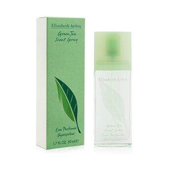 Green Tea Eau Parfumee Spray  50ml/1.7oz