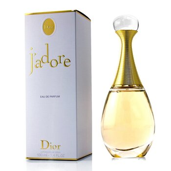 J'Adore Eau de Parfum Vaporizador  100ml/3.4oz