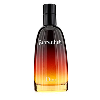 Fahrenheit After Shave Splash  100ml/3.3oz