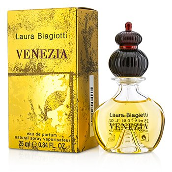 Venezia Eau De Parfum Spray  25ml/0.8oz