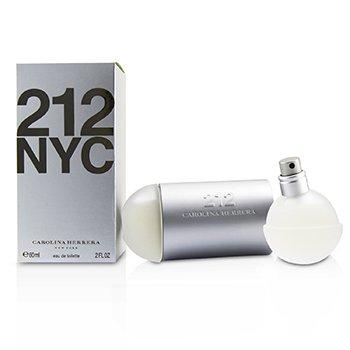 212 NYC ماء تواليت بخاخ  2x30ml/1oz
