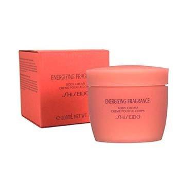 Shiseido Crema Corporal Energizante  200ml/6.7oz