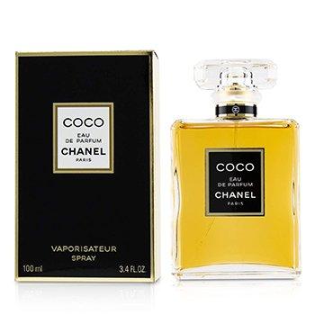 Coco Eau De Parfum Spray  100ml/3.3oz