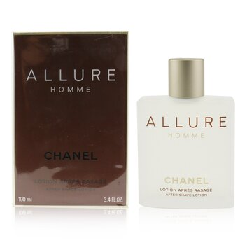 Allure After Shave Splash 100ml/3.3oz