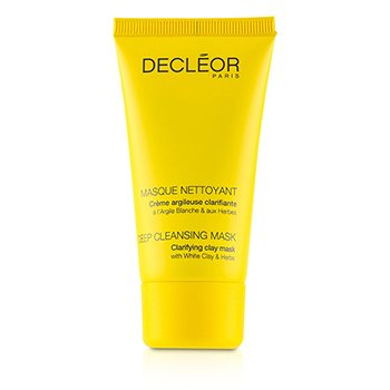 Aroma Cleanser Clay and Herbal Mask  50ml/1.69oz