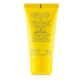 Aroma Cleanser Kil ve Bitkisel Maske  50ml/1.69oz