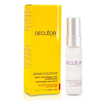 Decleor Aroma Solutions Suero de Ojos Anti Fatiga  15ml/0.5oz