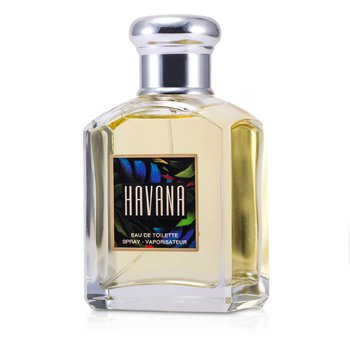 Havana Eau De Toilette Spray  100ml/3.3oz