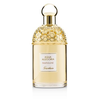 Guerlain Aqua Allegoria Pamplelune Eau De Toilette Spray  125ml/4.2oz