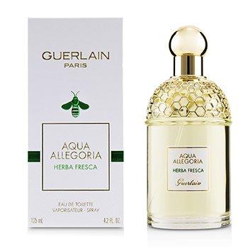 Aqua Allegoria Herba Fresca Eau De Toilette Spray  125ml/4.2oz