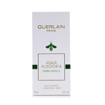 Aqua Allegoria Herba Fresca Eau de Toilette Vaporizador 125ml/4.2oz