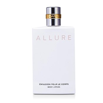 Allure Body Lotion 200ml/6.8oz