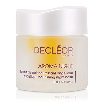 Aroma Night Aromatic Nutrivital Balm (Angelique Balm)  15ml/0.5oz