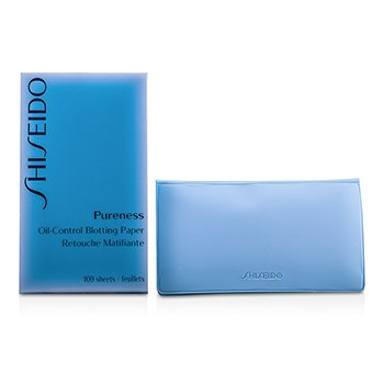 Pureness Oil-Control Blotting Paper 100sheets