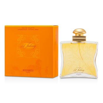 24 Faubourg Eau De Toilette Spray  100ml/3.3oz