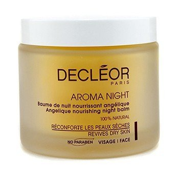 Decleor Aromatisk Nutrivital Balm (angelique balm, salongstr.)  100ml/3.3oz