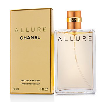 Allure Eau De Parfum Spray 50ml/1.7oz