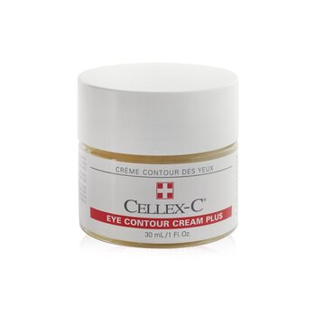 Eye Contour Cream Plus  30ml/1oz