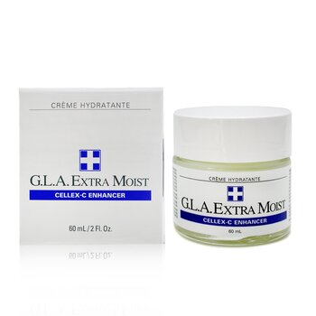 Enhancers G.L.A. Extra Moist Cream  60ml/2oz