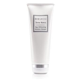 Terme Bianco Spa-Whitening Moisture Mask  120g/4oz