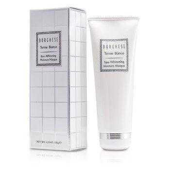Borghese Terme Bianco Whitening Moisture Mascarflla Hidratante  120g/4oz