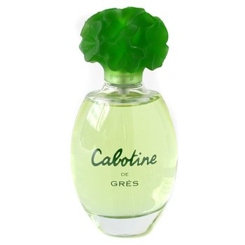 Cabotine Eau De Toilette Spray  30ml/1oz